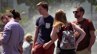 Überraschende Ergebnisse: Was Jugendliche über Politik und ihre Akteure denken