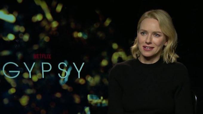 """Naomi Watts im Interview: """"Ich habe die ein oder andere Therapiesitzung hinter mir"""""""