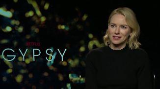 """Naomi Watts im Interview: """"Ich habe die eine oder andere Therapiesitzung hinter mir"""""""