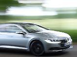 Abgas-Skandal zum Trotz: VW-Konzern kann Absatz steigern