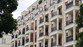Investitionschance oder Überhitzung?: Immobilienpreise in Großstädten explodieren