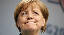 Kanzlerin hat drei Wochen frei: So wird Merkel ihren Urlaub verbringen