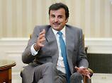 Um Golf-Krise zu entschärfen: Katar plant Änderung der Anti-Terror-Gesetze