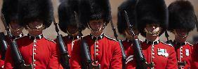 Mehr Angst vor Taschendieben: Wie London-Touristen mit Terror umgehen