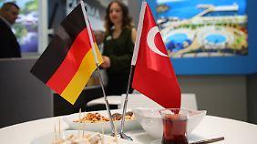 Wirtschaftssanktionen gegen Türkei: Deutsche Unternehmen rechnen mit Milliardenverlusten