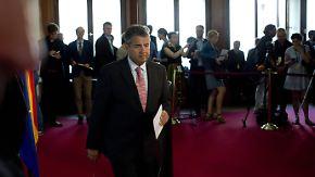 """""""Sie gehören zu uns - auch ohne Pass"""": Gabriel schreibt Brief an Türken in Deutschland"""