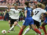 EM-Viertelfinale in Sicht: Österreicherinnen gelingt kleine Sensation