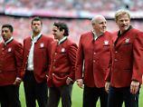Der Sport-Tag: FC Bayern kündigt neuen Sportdirektor an - kommt Kahn?