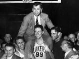Der Sport-Tag: NBA-Trainerlegende Kundla mit 101 Jahren gestorben