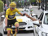 Der Sport-Tag: Tour-Dominator Froome triumphiert, Greipel enttäuscht