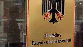 Ungleiche Verteilung der Innovationskraft: Bayern und Baden-Württemberger sind besonders patent