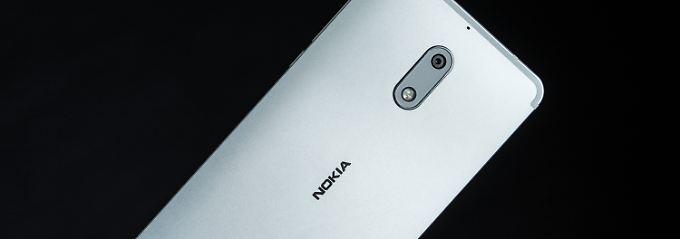 Metall-Klopper für 250 Euro: Ist das Nokia 6 ein Schnäppchen?