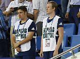 Der Sport-Tag: Alle Dopingproben vom Confed Cup sind negativ