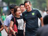 Der Sport-Tag: Traumtor und Elfer lassen Schmidt in China jubeln