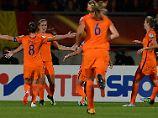 Frauen-EM: Gastgeber weiter: Deutsche Viertelfinalgegnerinnen stehen fest