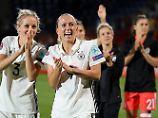 Der Sport-Tag: DFB-Frauen suchen den Baller-Modus