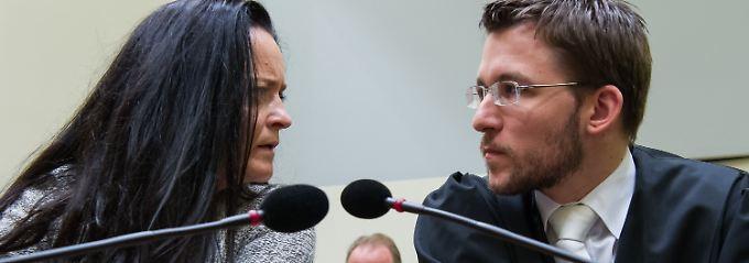 Letztes Kapitel im NSU-Prozess: Bundesanwalt Diemer beginnt mit Plädoyer