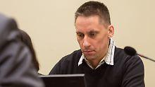 Ralf Wohllebens Anwälte wollten den Prozess mit Befangenheitsanträgen verlangsamen.