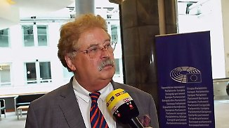 """Elmar Brok zu EU-Türkei-Gesprächen: """"Erdogans Geheimdienst ist in Deutschland unterwegs"""""""