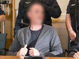 Mörserattacke in Osnabrück: IRA-Prozess startet mit Geständnis