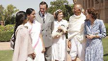 """1947: Unabhängigkeit und Teilung: """"Der Stern von Indien"""""""