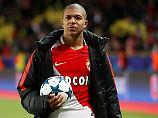 180 Mio. Euro von Real Madrid?: AS Monaco bestreitet Megadeal für Mbappé