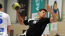 Der Sport-Tag: Deutsche U21-Handballer im WM-Viertelfinale