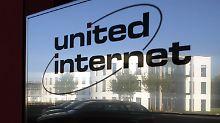 Calls mit 76%-Chance: United Internet an Unterstützung