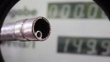 Der Börsen-Tag: Öl und Euro durchbrechen Schallmauern - Dax auf Talfahrt