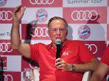 Inter-Pleite zum Asien-Finale: Rummenigge ätzt, FC Bayern patzt und blutet