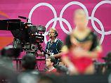 Kurz vor Einigung mit Discovery: Olympia könnte doch bei ARD/ZDF laufen