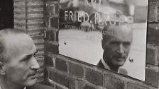 Erbe eines Industriellen-Clans: Der letzte Krupp-Chef starb vor 50 Jahren