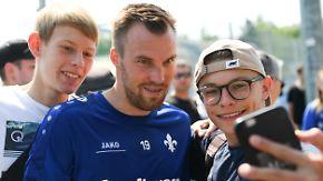 Saisonauftakt der 2. Bundesliga: Zwei Favoriten eröffnen Kampf um Aufstiegsplätze
