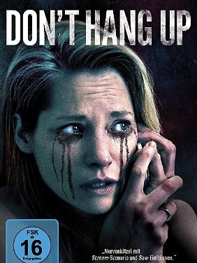 """Don't hang up"" ist bei Splendid erschienen."