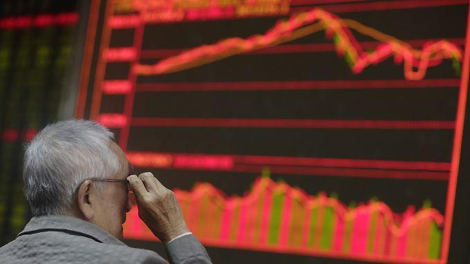 """Die drei größten Crash-Risiken: """"China ist die größte Blase, die die Welt je gesehen hat"""""""