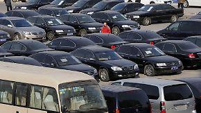 Drastische Werteinbrüche drohen: Dieselchaos verunsichert Autofahrer