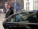 Aus des Verbrennungsmotors: Oettinger gegen einheitliche EU-Regeln