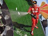Der Sport-Tag: Konkurrenz setzt auf Vettel