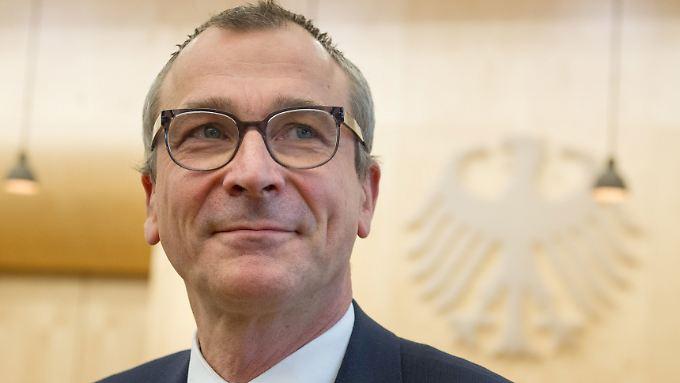 Geht nicht freiwillig, aber dennoch zufrieden in den Politiker-Ruhestand: Volker Beck.