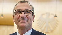 """Interview mit Volker Beck: """"Wir haben Frau Merkel schachmatt gesetzt"""""""