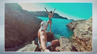 Promi-News des Tages: Aurora Ramazzotti macht ihrer Mutter Bikini-Konkurrenz