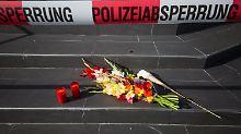 Tödliche Schießerei in Diskothek: Schütze von Konstanz stand unter Drogen