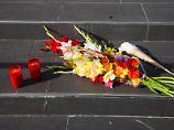 Tat unter Drogeneinfluss?: Konstanzer Schütze wird obduziert