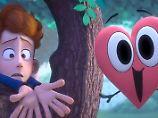 """""""In a Heartbeat"""": Filmstudenten begeistern das Internet"""
