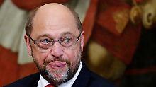 Martin Schulz und die SPD: Geht da noch was?