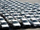 Weiße Weste im Abgas-Skandal: BMW und Ford distanzieren sich