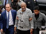 McMonagle schmeißt hin: Cosby verliert seinen Star-Verteidiger