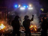 """""""Sicherungen vorm Durchbrennen"""": Justiz und Polizei warnen vor Pensionswelle"""