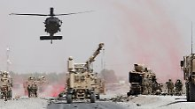 Anschlag auf Konvoi in Kandahar: Pentagon bestätigt Tod zweier US-Soldaten