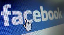 US-Website macht Stichprobe: Facebook billigte Werbung für Judenhasser